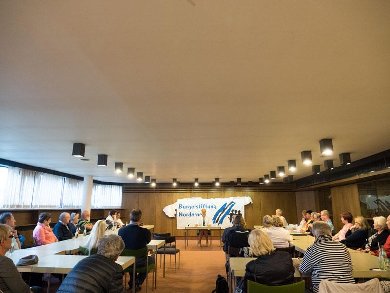 Stifterversammlung  2015