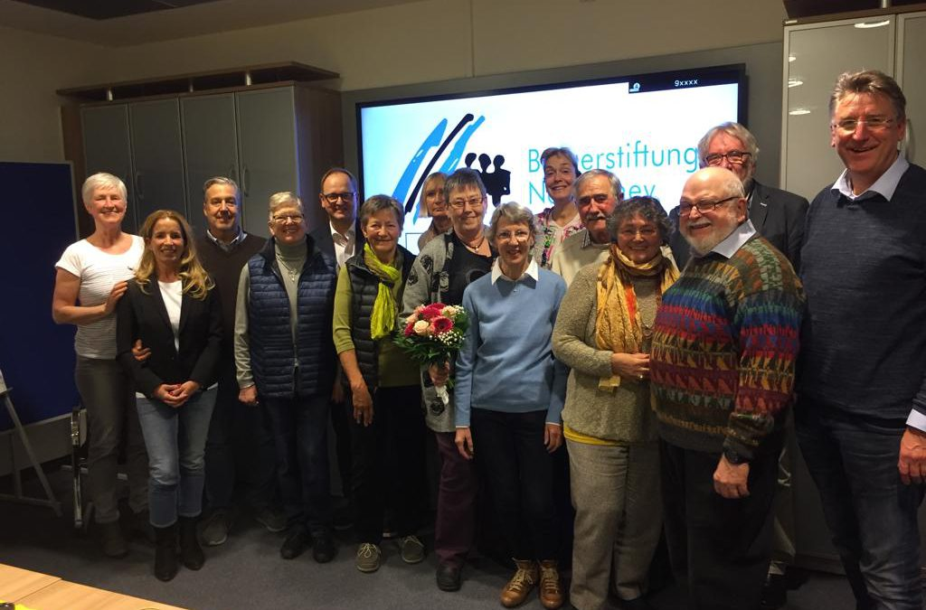 Stifterversammlung 2019